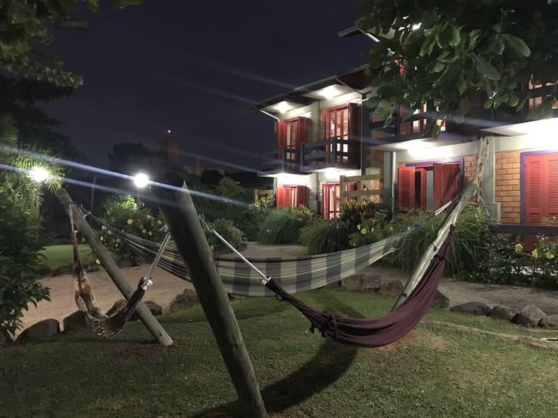 Fachada (5) - Residencial Araras, Ponta das Canas, Florianópolis, Brasil